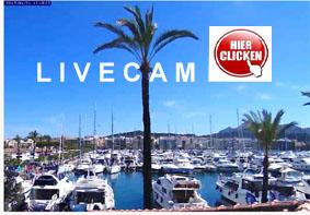 Livecam Alcudia